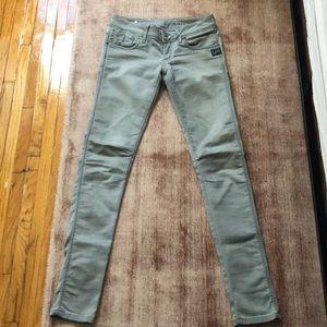 G star raw jeans. Size 27